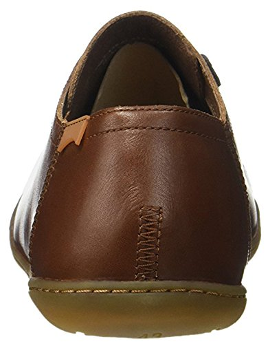 Camper Peu Cami, Sneaker Uomo Marrone (Medium Brown 210)