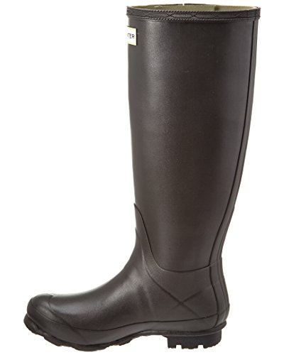 Hunter Women's Norris Field Side Adjustable Boot Slate