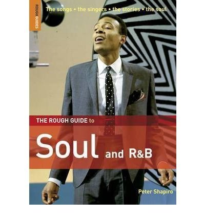 The Rough Guide to Soul and R&B (Rough Guide Music Reference) (Paperback) - Common