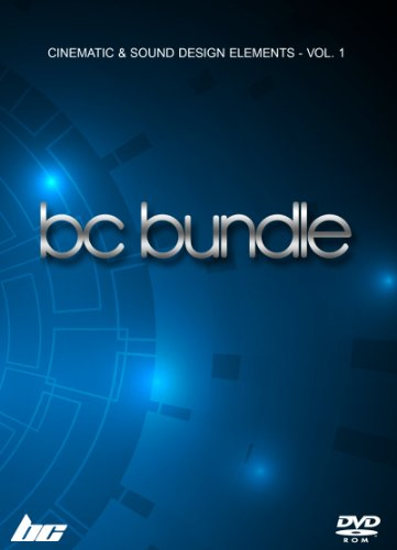 BC BUNDLE Cinematic & Sound Design Tools