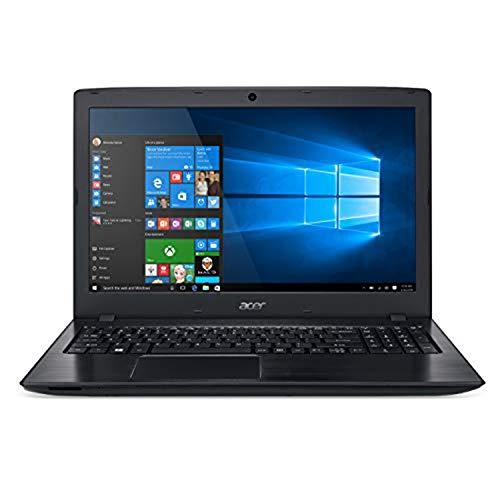 Acer Aspire E 15, 15.6 Full HD, 8th Gen Intel Core i3-8130U, 6GB RAM Memory, 1TB HDD, 8X DVD, E5-576-392H