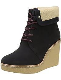 Tommy Hilfiger Damen B12385randy 1bw Desert Boots