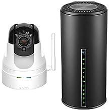 D-Link DCS-5222L Videocamera di Sorveglianza HD Cloud
