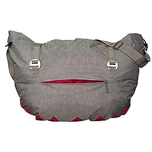8b+ Seiltasche Ropebag mit Seilplane für Seile bis 80 m