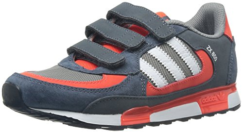 adidas Zx 850 K, Chaussures Mixte Adulte Multicolore