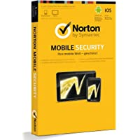 Norton Mobile Security 3.0 - 1 User (Product Key Card)