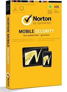 Norton Mobile Security ( v. 3.0 ) - box pack ( 1 year )