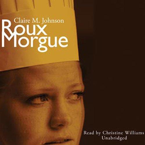 Roux Morgue  Audiolibri