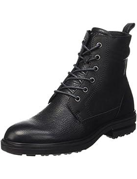 Ecco Damen Zoe Combat Boots