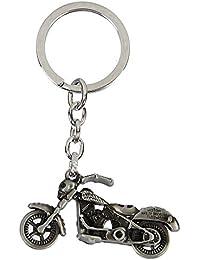 R.J.Von RJEXPRESSKC07 Metal Key Chain