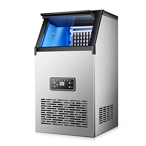 Ice Makers YX Máquina Hielo Comercial Máquina Hielo