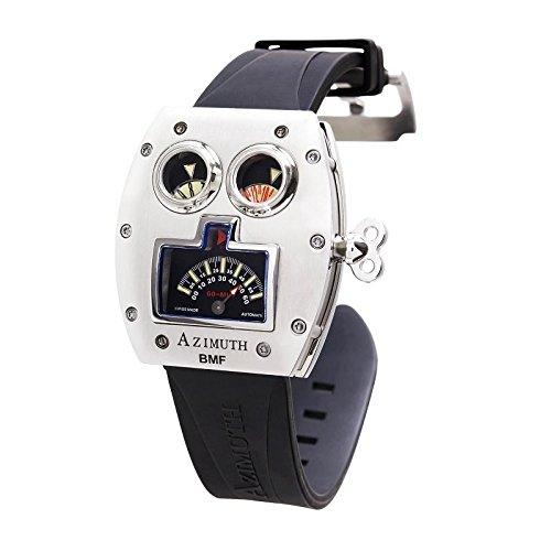 Orologio Azimuth mecha-1BMF Mr Robottino-Robottino