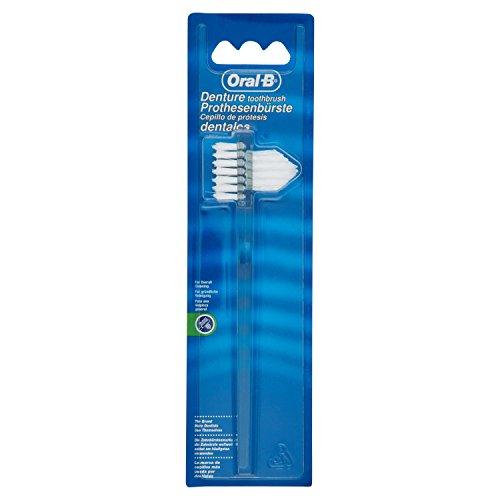 Oral-B Prothesenbürste, 3er Pack