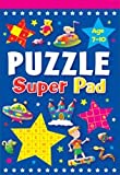 Puzzle Super Pad for Boys and Girls
