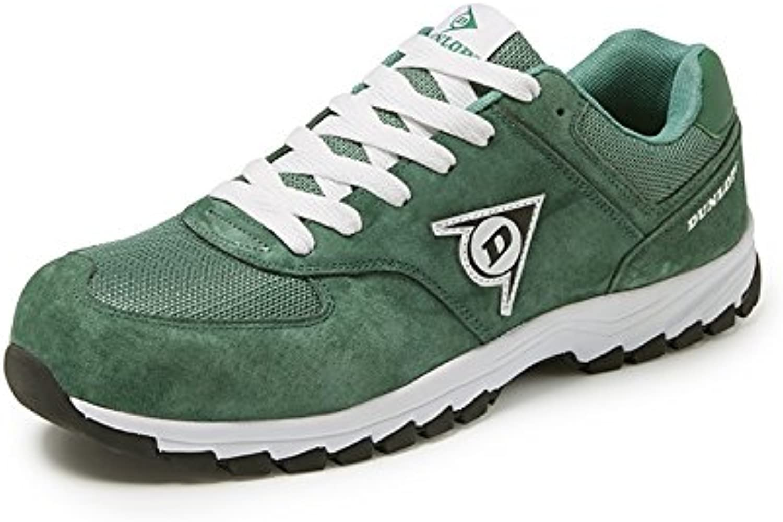 dunlop flying arrow chaussures & agrave; agrave; agrave; Vert  (40) b06w5839tw parent   Boutique En Ligne  786079