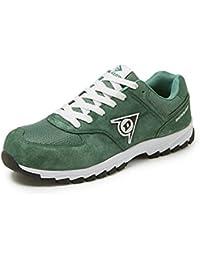 Dunlop Flying Arrow - Zapatos (40) color verde