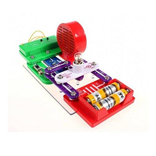 W-39 Elektronische Innovation Smart Electronic Kit A Lab Electronic Lab-kit