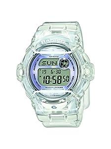 Casio Baby-G – Reloj Mujer Digital con Correa de Resina – BG-169R