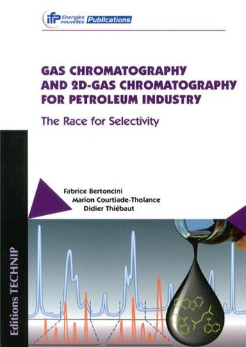 Gas chromatography and 2D-gas chromatography for petroleum industry. The race for selectivity