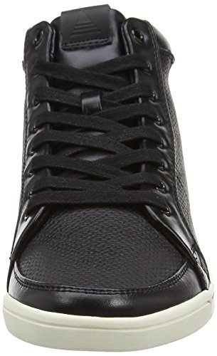 ALDO Kimmelman - Sneakers Hautes - Homme Noir (Black Leather / 97)