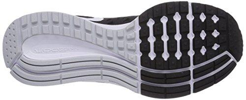 Nike Air Zoom Pegasus 31, Running Entrainement Femme Noir (black/white)
