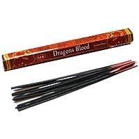 Dragons Blood Incense-Saum, 1 Packung mit ca. 20 Stück preisvergleich bei billige-tabletten.eu