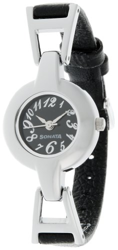 41Mwm3JDKpL - Sonata 8979SL02 Eva Women watch