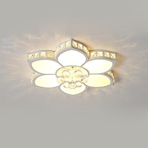 Européen K9 Cristal Goutte Dôme Lampe De Luxe Circulaire Dentelle Plafonnier Blanc Rectangulaire LED Plafonnier Lumière Chambre Restaurant Lampe Pendentif