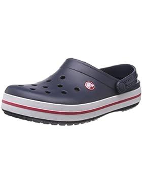 crocs Crocband Unisex - Erwachsene Clogs & Pantoletten