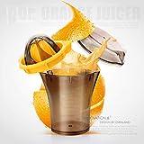 WLG Healthy Child Manual Juicer - Coupe de jus à la vitamine C à haute efficacité...