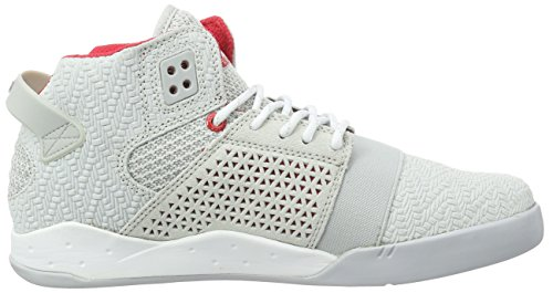 Supra Skytop Iii, Haute sneakers homme Grau (Assassins Creed)