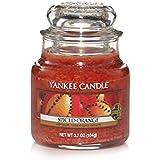 Yankee Candle 1188033 - Vela en vaso, aroma a Naranja con un toque de especias