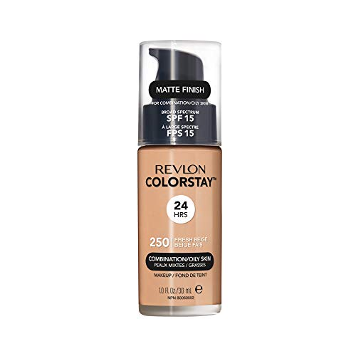 Revlon Colorstay Skin Fresh Beige - 30 ml