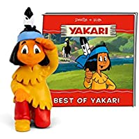 tonies Hörfigur Yakari für die Toniebox: Best of Yakari