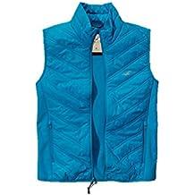 Hollister - Chaleco - Universidad - para Hombre Azul Azul S