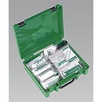 SEALEY First Aid Kit 10 Person preisvergleich bei billige-tabletten.eu