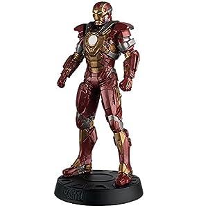 Eaglemoss Marvel Movie Collection Special Iron Man Mark 17
