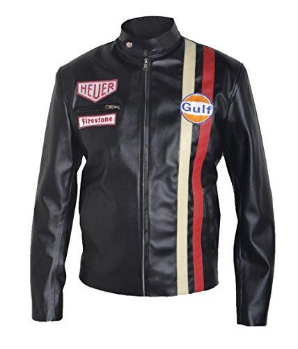 FWL Herren Jacke schwarz schwarz Gr. Medium, schwarz