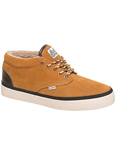 Element Preston, Chaussures de skateboard homme timber buckthor