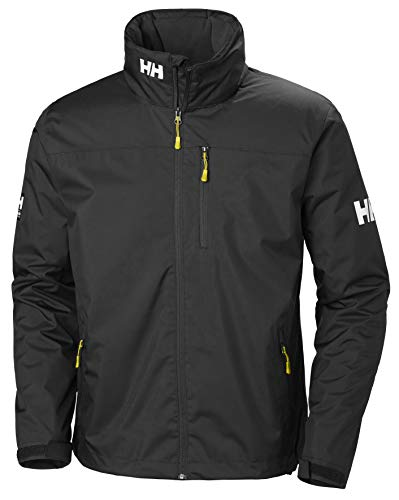 Helly Hansen Crew Hooded Midlayer Chaqueta Impermeable