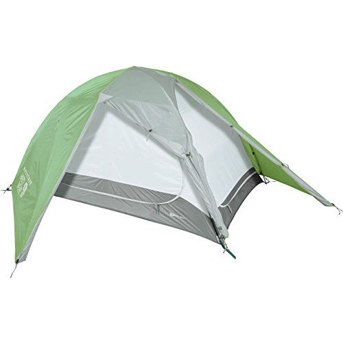 Mountain Hardwear Optic VUE 2.5�Camping Tent, GreenGreen Mountain