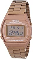 Casio Herren Armbanduhr Xl Edifice Analog Quarz Edelstahl Efr-538D-1Avuef