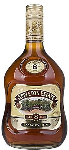 Appleton Reserva 8 Jahre Rum (1 x 0.7 l)