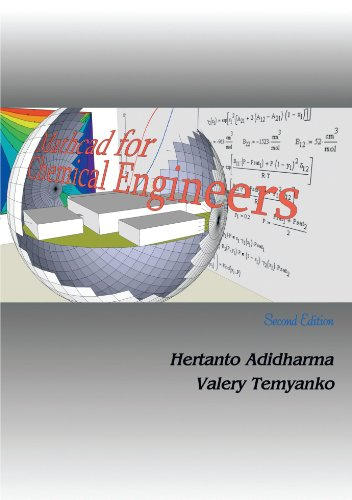 Mathcad for Chemical Engineers: second edition