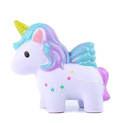 Legendaria Vida de los niños mágico Colorido del Unicornio Blando Juguete de Legendary Products