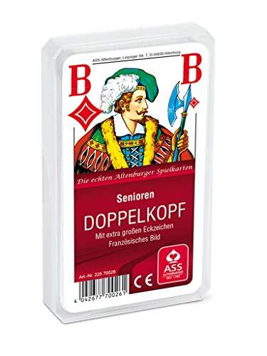 kopf für Senioren der ASS Altenburger Spielkartenfabrik ()