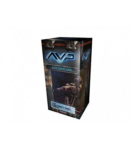 Preisvergleich Produktbild AvP Sentry Guns Board Game by Ninja Division