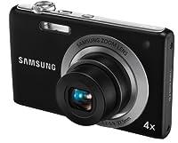 Samsung WB60 - Cámara digital (12 megapíxeles, zoom óptico de 4x, TFT- L...