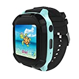 Là Vestmon Smart Watch Kids Smartwatch GPS Tracker Childrens Smartwatch...