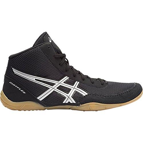 Asics - Matflex noir lutte - Chaussures de lutte noire